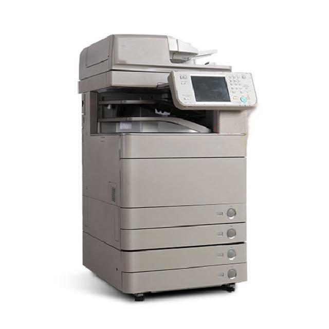 打印機及一體機