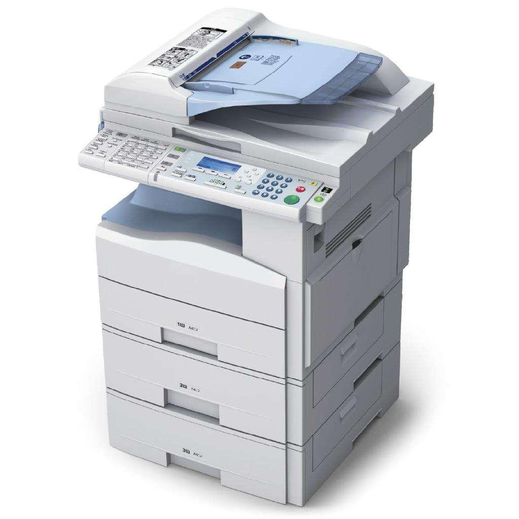 數碼復印機