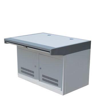 監控柜、監控墻柜及雙聯平臺